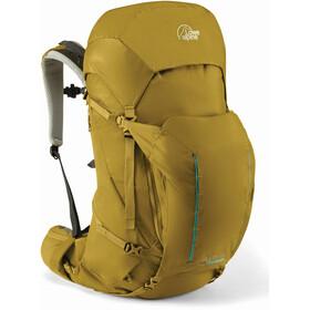 Lowe Alpine Altus Plecak ND45l Kobiety, golden palm